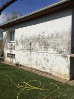 Avant traitement peinture